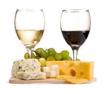 Jaki ser pasuje do jakiego wina?