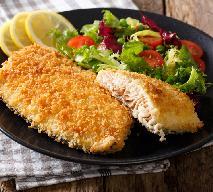 Chrupiąca smażona ryba: szybki sposób na pyszny obiad