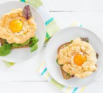 Cloud egg - jajko na chmurce: czym jest? Jak je przygotować?