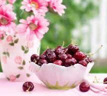Dżem z wiśni i agrestu - sprawdzony przepis