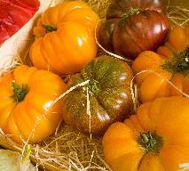 Jak przechowywać warzywa przez zimę?