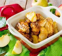 Kurczak z warzywami i jabłkami: przepis na dietetyczne danie, które doda energii zimą