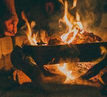 Ziemniaki z ogniska - jak je przygotować?