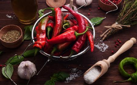 Za'atar pikantny - arabska marynata do mięsa na grill + WIDEO z dodatkowym przepisem