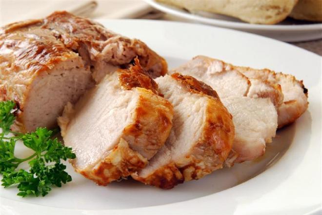 Schab - co zrobić z mięsem, które zostało po świętach?