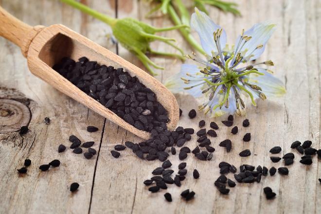Czarnuszka - zastosowanie w kuchni