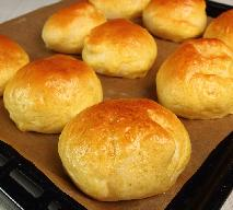 Smak bułeczek drożdżowych prosto z pieca na śniadanie możemy podkręcić