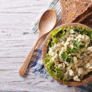 Majonez wegański Lovege od Sante: idealna konsystencja, wyśmienity smak