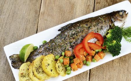 Pstrąg czy panga? Którą rybę wybrać?