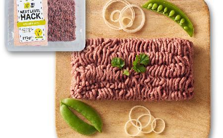 Wegańskie produkty Next Level Meat z oferty Lidla - neutralne dla klimatu
