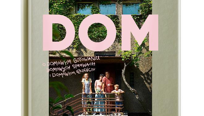 DOM nowa książka Lidl Polska