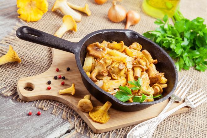 Kotlety mielone z grzybów - łatwy przepis na smakowite kotlety [WIDEO]