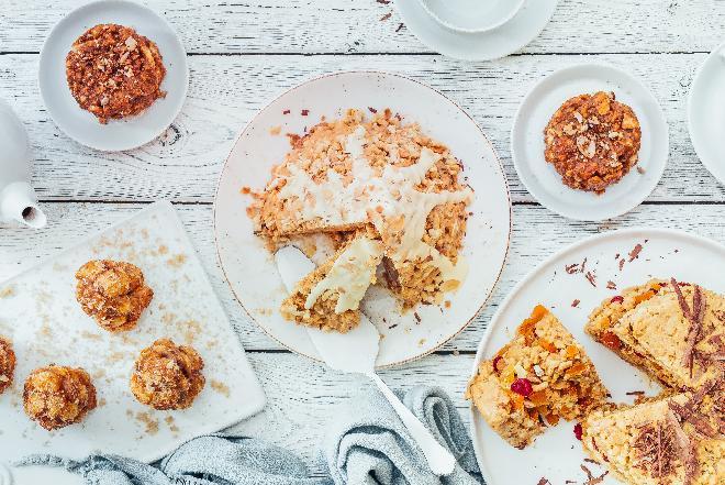 Efektowny tort MROWISKO: przepis krok po kroku