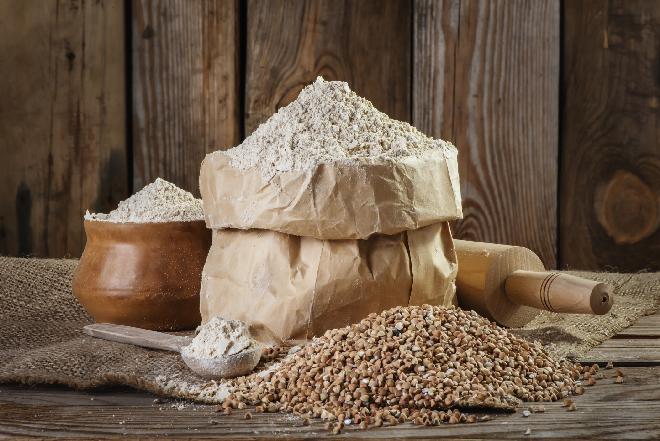 Mąka gryczana: jakie ma zalety?